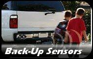 Back-up Sensors