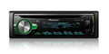 Pioneer DEH-S5000BT NEW! CD Receiver with Improved Pioneer ARC App Compatibility, MIXTRAX®, Built-in Bluetooth®, and Color Customization