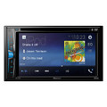 "Pioneer AVH-200EX NEW! Multimedia DVD Receiver with 6.2"" WVGA Display, and Built-in Bluetooth®  Android™ Compatibility iPhone® Compatibility Back-Up Camera Ready"