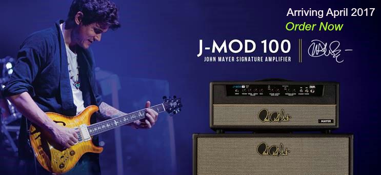 John Mayer PRS J-MOD 100