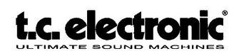 Shop cheap TC Electronic Guitar Pedals and accessories only at the Northeast Music Center Inc.