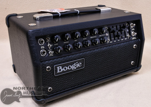 Mesa Boogie Mark V 25 All tube guitar amplifier head (2.MM.BB)