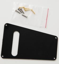 Paul Reed Smith Tremolo Cover Plate with Hardware