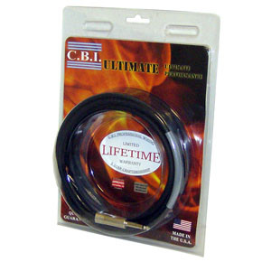 CBI ULT-1 15R Ultimate Instruments Cables w/ right angle