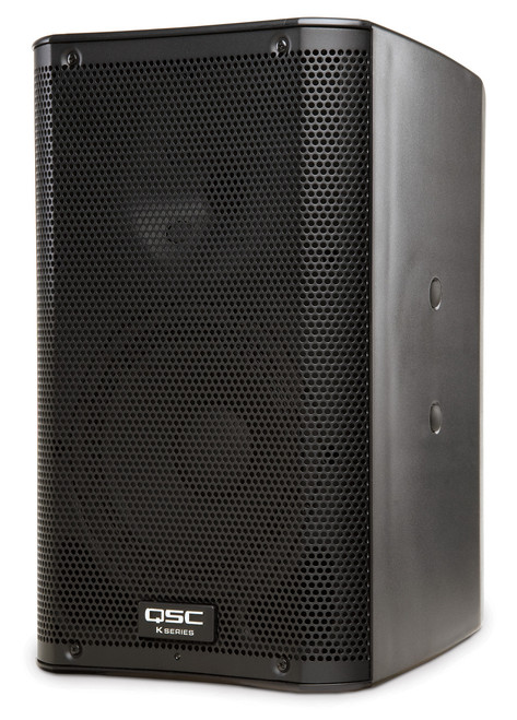 "QSC K8 8"" Powered PA Speaker 1000 Watts"