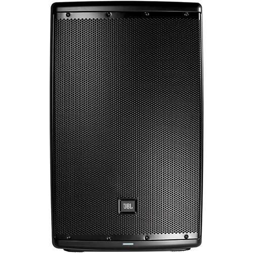 "JBL EON 615 1000 Watt Powered 15"" Two-way Loudspeaker System with Bluetooth Control"