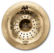 """Sabian 17"""" AA Holy China"""