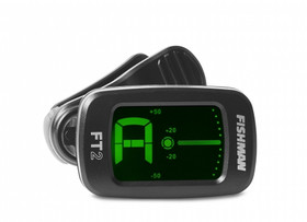 Fishman FT-2 Flip-On Chromatic Tuner