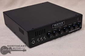 Mesa Boogie Subway D-800 Bass Amplifier Head
