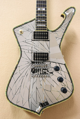 Ibanez PS1CM Paul Stanley Signature Guitar Very Limited Availability