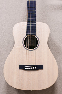 C.F. Martin Mini Martin LX1 Acoustic Guitar