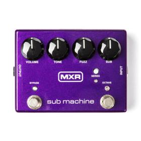 MXR M225 Sub Machine Fuzz Pedal