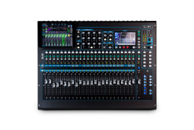 Allen & Heath Qu-24 24-Channel Digital Mixer