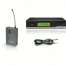 Sennheiser XSW 72-A Wireless Instrument Set