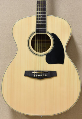 Ibanez PC15NT Performance Grand Concert Acoustic Guitar in Natural