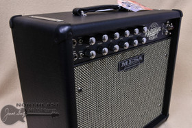 Mesa Boogie Rectoverb 25 1x12 Combo Amplifer in Black
