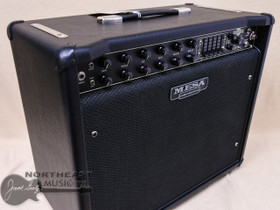 Mesa Boogie Express 5:50+ 50 Watt All tube Guitar Amplifier 1x12 Combo