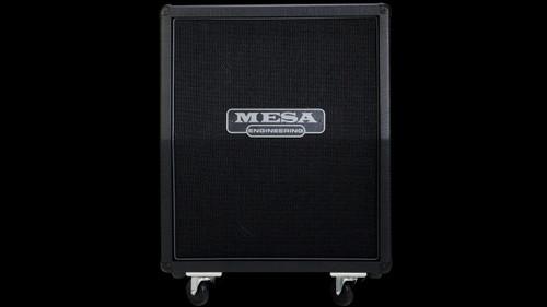 Mesa Boogie Vertical Slant 2x12 Rectifier Cabinet