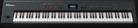 Roland RD-800 88 Key Stage Piano