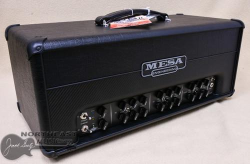 Mesa Boogie Triple Crown TC-50 50-watt Tube Amplifier Head