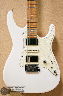 Tom Anderson Guardian Angel Player in Sparkle Arctic White (01-08-17A)