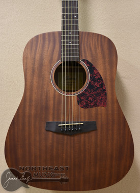 Ibanez Performance Series Acoustic Dreadnought PF12 in Mahogany (PF12MHOPN)