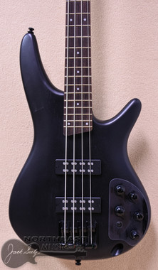 Ibanez SR300EB Electric Bass in Weathered Black (SR300EBWK)