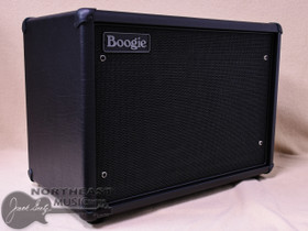 Mesa Boogie 1x12 WideBody Closed back Thiele Cabinet with C90 Front Port & Mark 5 Logo (0.112WC.V01.G01.P01.H01.C01.C90+)