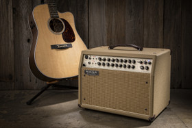 Mesa Boogie Rosette 300 Acoustic Guitar Amplifier
