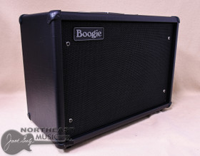 Mesa Boogie 1X12 Widebody Guitar Cab With Boogie Logo (0.112DC.V01.G01.XXX.H01.C01.C90+)