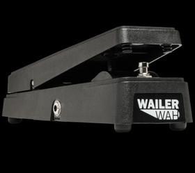 Electro-Harmonix Wailer Wah Pedal (WAILER WAH)