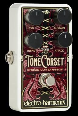 Electro-Harmonix Tone Corset Analog Compressor (CORSET)