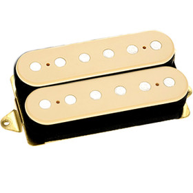 DiMarzio The Tone Zone Humbucker Pickup in Cream (DP155CR)
