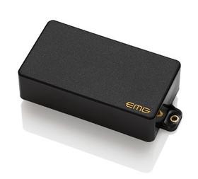 EMG 89 Active Duel Humbucking Pickup for Guitar in Black (EMG-89)