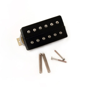 Paul Reed Smith Vintage Bass Position Pickup with Nickel Hardware