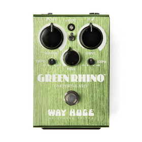 Way Huge Green Rhino Overdrive MK IV (WHE207)