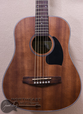 Ibanez PF2MH Mahogany 3/4 Scale Dreadnought Acoustic Guitar (PF2MH-OPN)