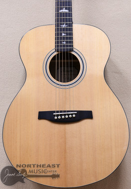 Paul Reed Smith SE TX20E Tonare Spruce Top/Mahogany Back and Sides Acoustic/Electric Gutiar (TXE20ENA)