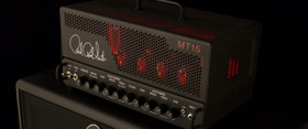 Paul Reed Smith MT15 Mark Tremonti Signature Amplifier Head