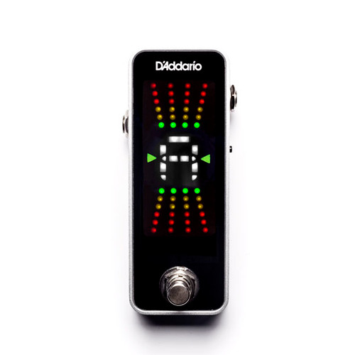 D'Addario Planet Waves Chromatic Pedal Tuner (PW-CT-20)
