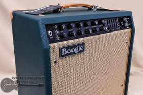 Mesa Boogie Mark V:35 Combo in Emerald Green with Tan Jute