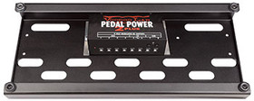 Voodoo Lab Dingbat Small Pedal Board With 2 Plus Power Package