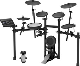 Roland TD-17KL 8 Piece Electronic Drum Kit