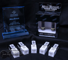Replacement Tube Set for Mesa Boogie Express 25 Amplifier Head or Combo