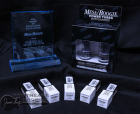 Replacement Tube Set for Mesa Boogie Express 50 Amplifier Head or Combo