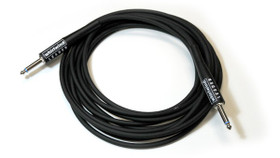 """Whirlwind Leader Straight 1/4"""" to Straight 1/4"""" Instrument Cable"""