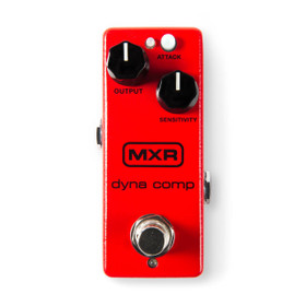 MXR Dyna Comp Mini Compressor Pedal