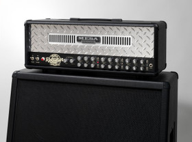 MESA BOOGIE TRIPLE RECTIFIER MULTI WATTAGE 150 WATT GUITAR HEAD