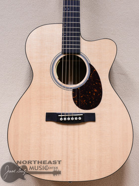 Martin Custom Shop 000GP-14 Cutaway with Sitka Spruce Top & Koa Back and Sides - SN 2199371 (CMFSFG0405_2199371)