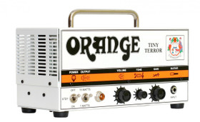 Orange Tiny Terror 15 Watt Amplifiers Head